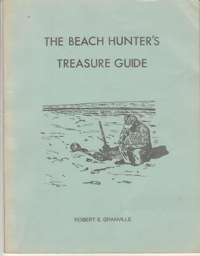 Image for The Beach Hunter's Treasure Guide