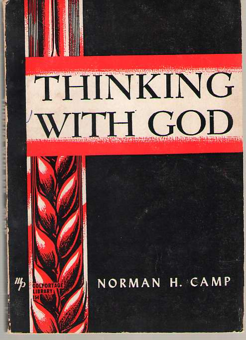 Image for Thinking with God