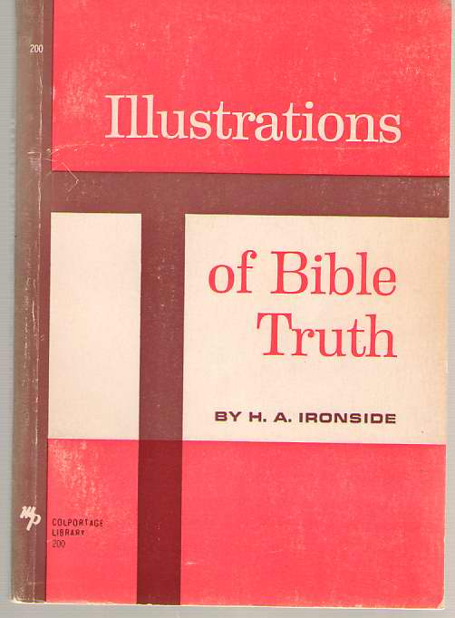 Image for Illustrations of Bible Truth