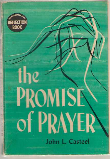 Image for The Promise of Prayer