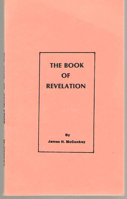 Image for The Book Of Revelation  A Series of Outline Studies in the Apocalypse