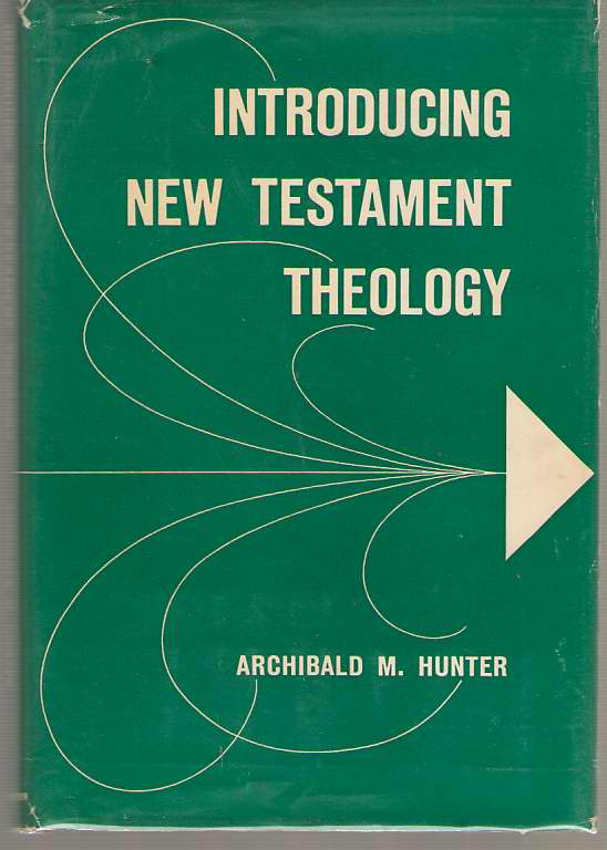 Image for Introducing New Testament Theology