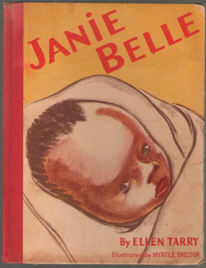 Image for Janie Belle