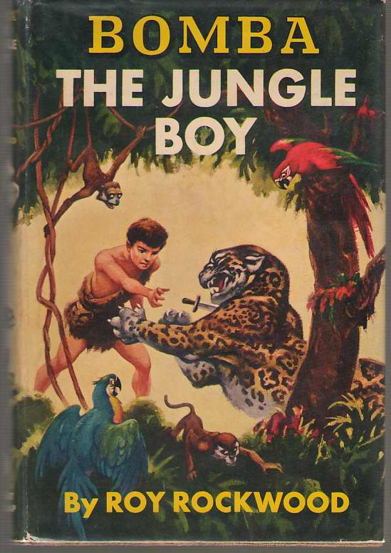 Image for Bomba The Jungle Boy