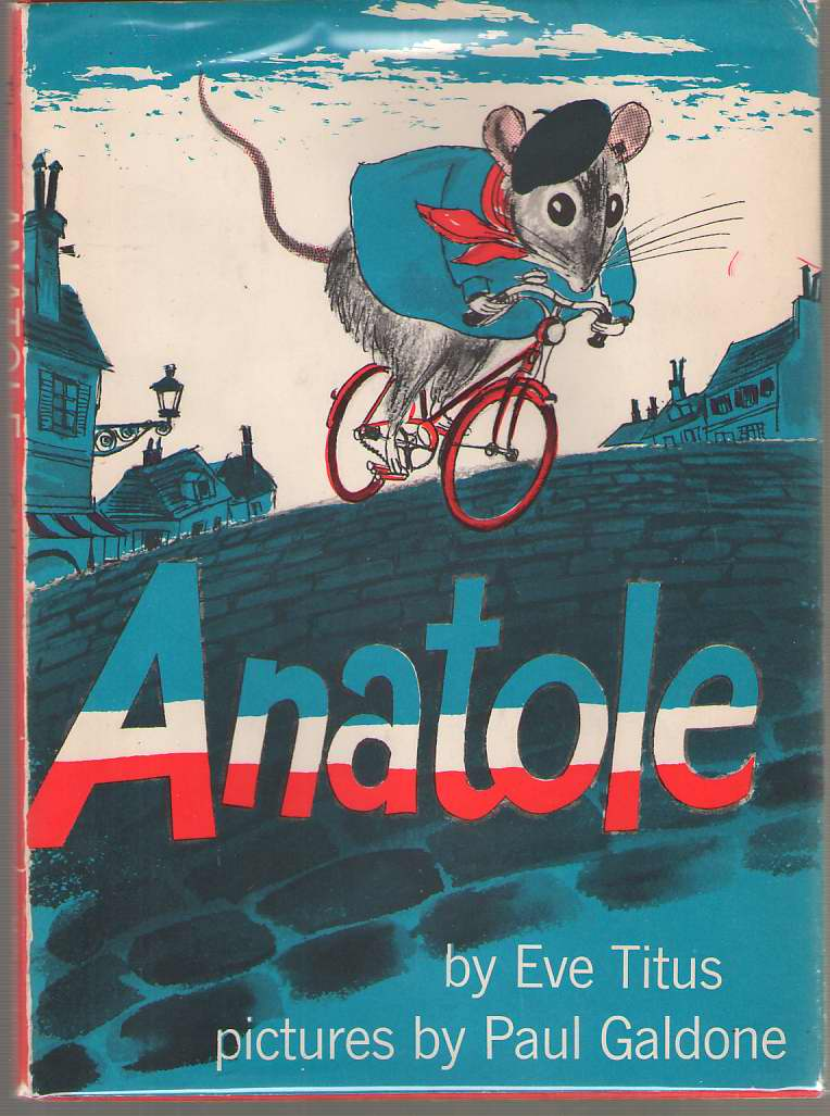 Image for Anatole