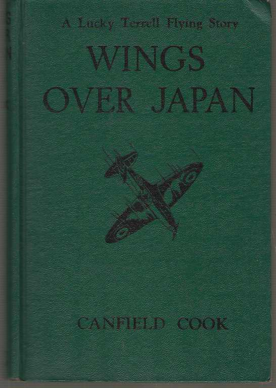 Image for Wings Over Japan