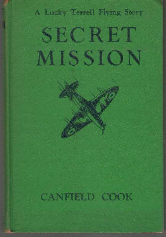 Image for Secret Mission