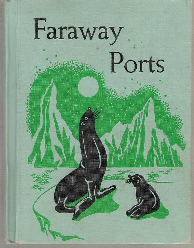 Image for Faraway Ports Easy Growth in Reading - Third Reader Level One