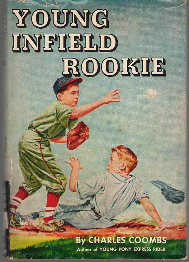 Image for Young Infield Rookie