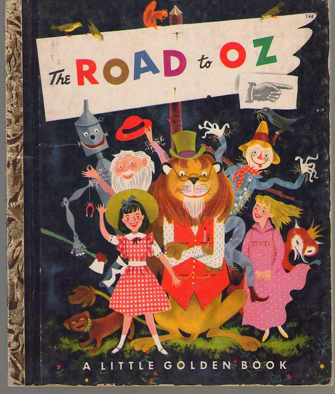 Image for Road To Oz