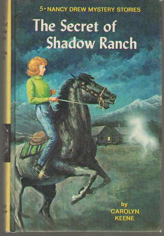 Image for The Secret Of Shadow Ranch