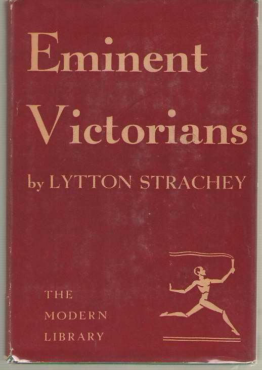 Image for Eminent Victorians