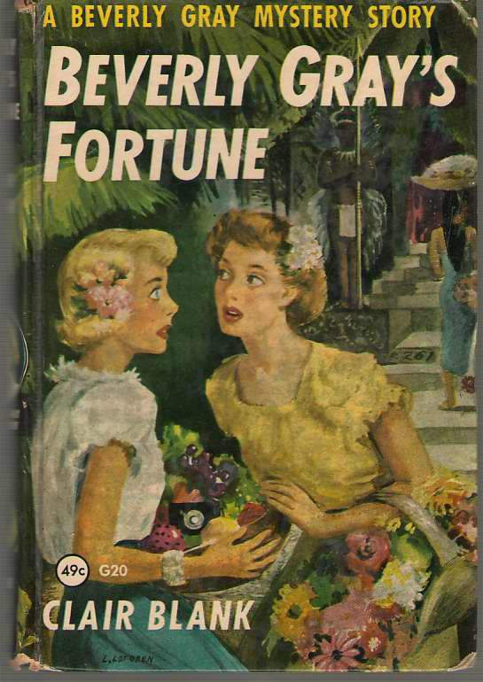 Image for Beverly Gray's Fortune