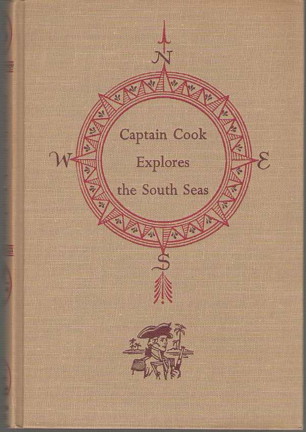 Image for Captain Cook Explores The South Seas
