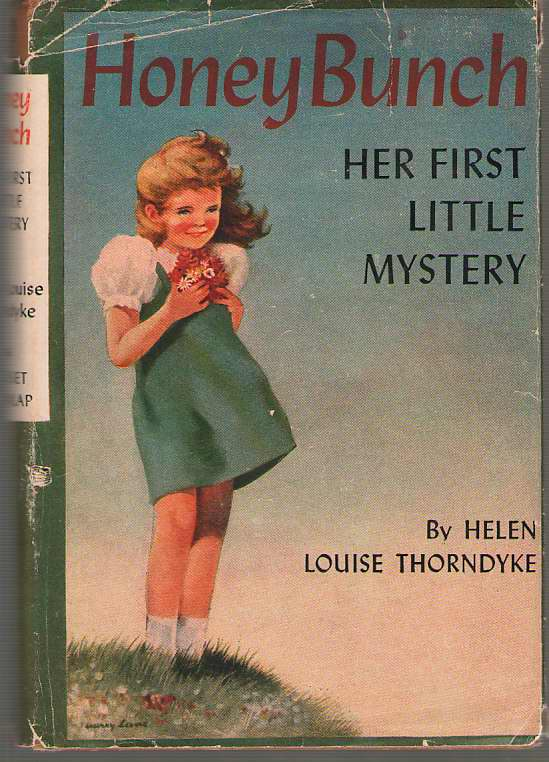 Image for Honey Bunch: Her First Little Mystery