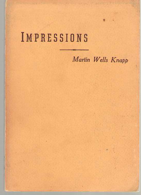 Image for Impressions