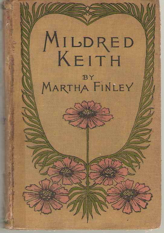 Image for Mildred Keith