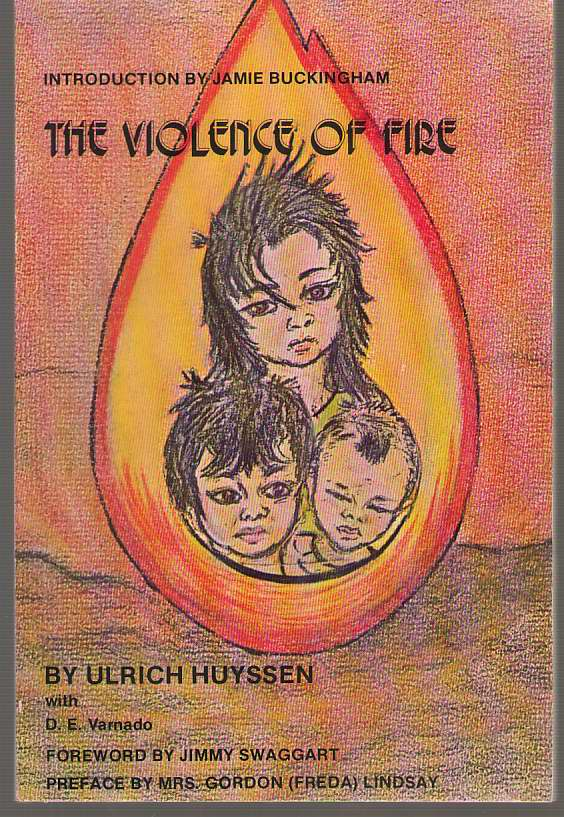 Image for The Violence of Fire