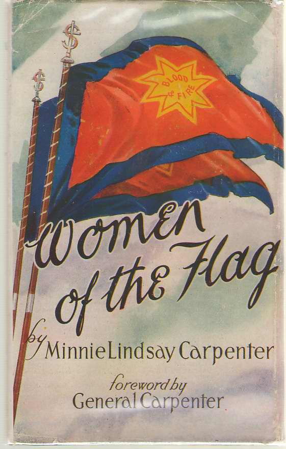 Image for Women Of The Flag