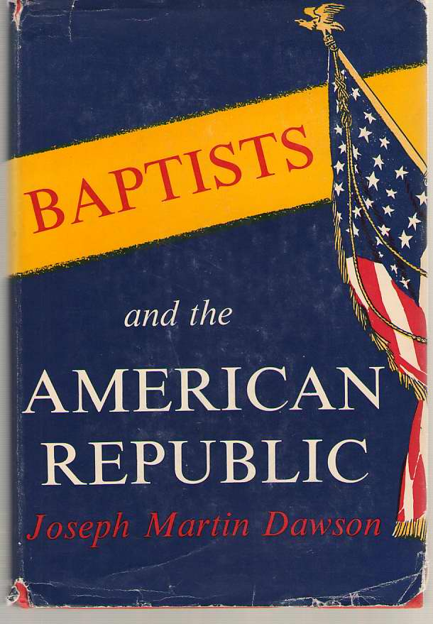 Image for Baptists and the American Republic