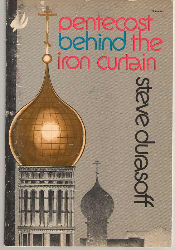 Image for Pentecost Behind the Iron Curtain