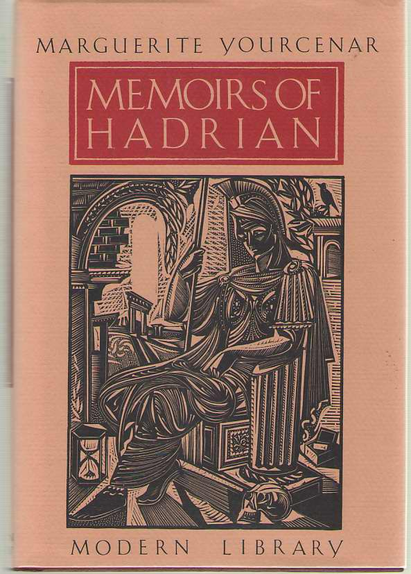 Image for Memoirs of Hadrian