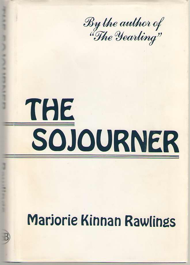 Image for Sojourner