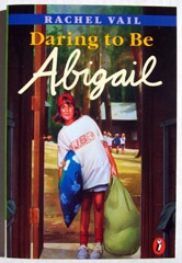 Image for Daring To Be Abigail A Novel