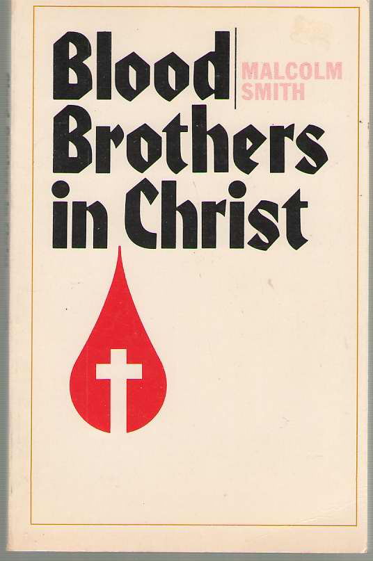 Image for Blood Brothers in Christ