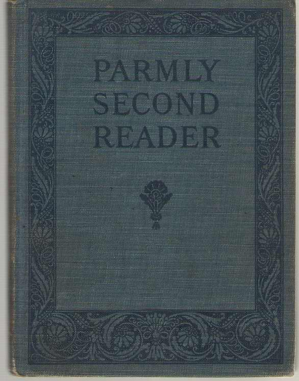Image for Parmly Second Reader