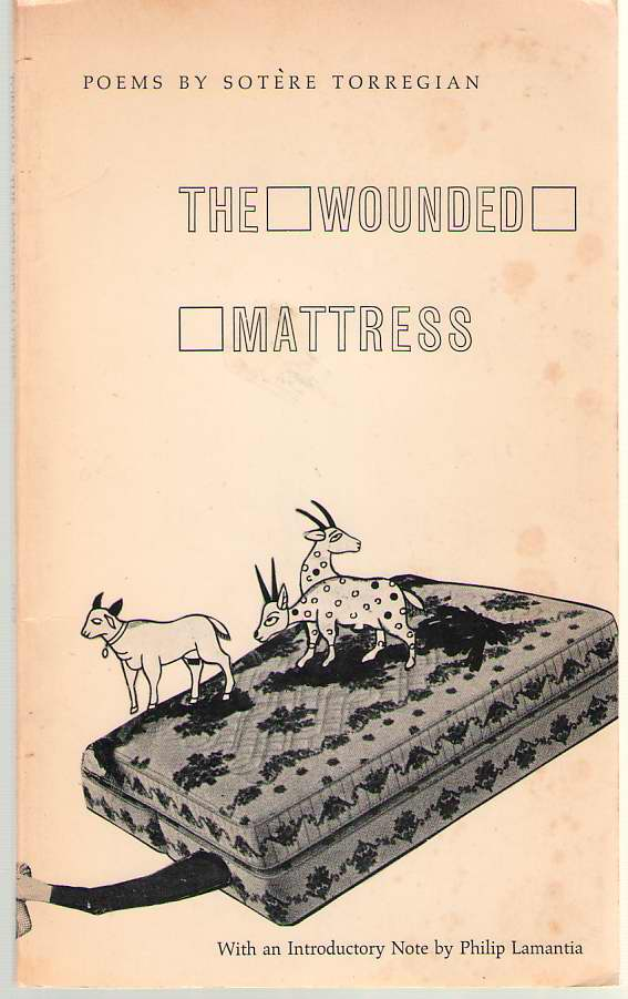 Image for The Wounded Mattress
