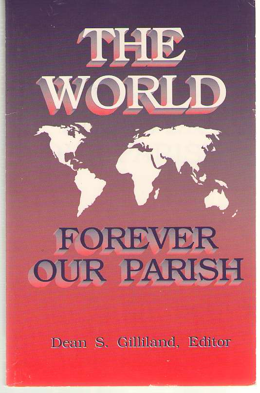 Image for The World Forever Our Parish