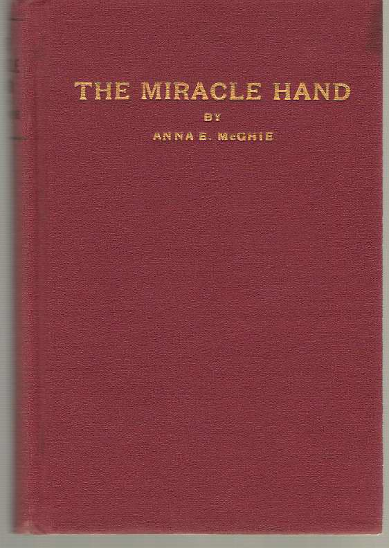 Image for The Miracle Hand around the World
