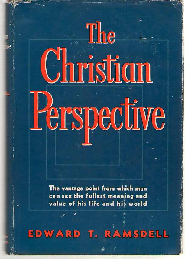 Image for The Christian Perspective