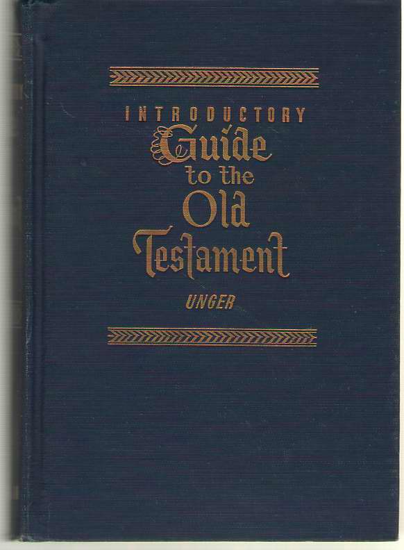 Image for Introductory Guide to the Old Testament