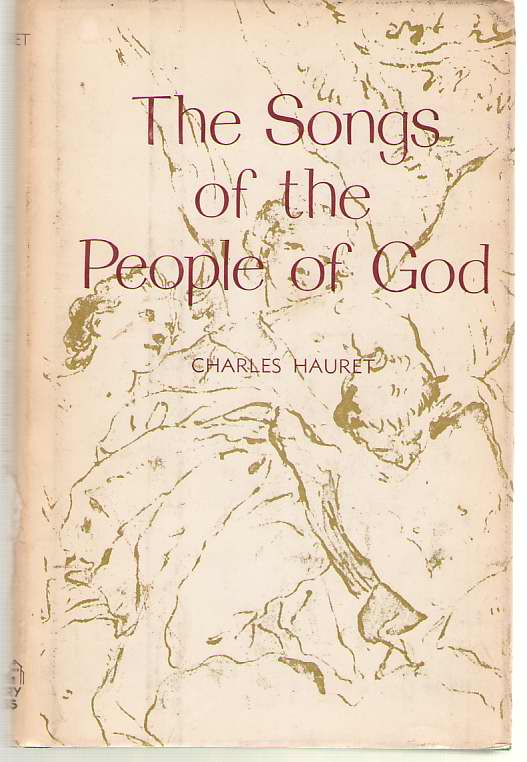 Image for The Songs of the People of God
