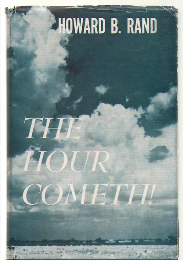 Image for The Hour Cometh!