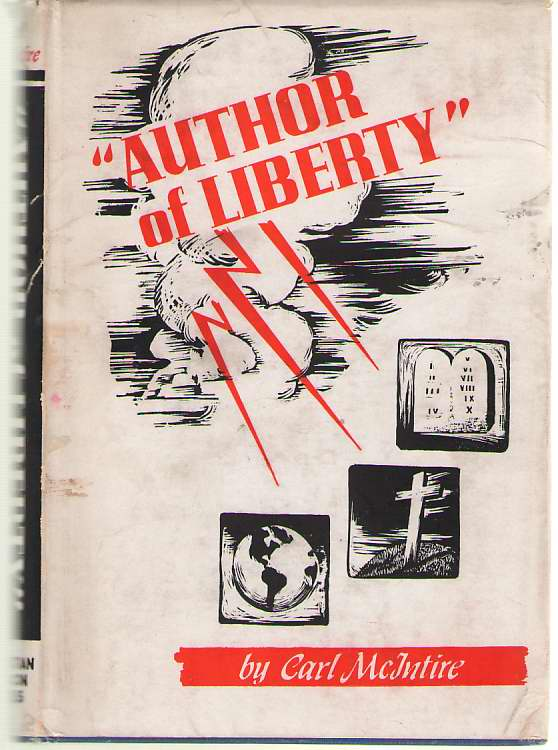 "Image for ""Author of Liberty, """