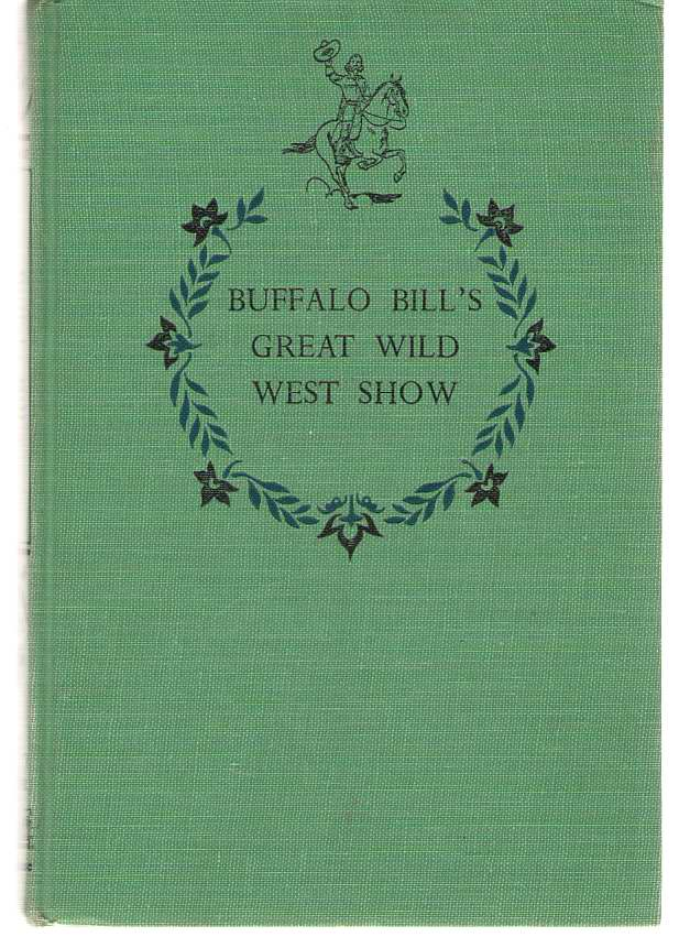Image for Buffalo Bill's Great Wild West Show