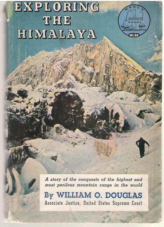 Image for Exploring The Himalaya