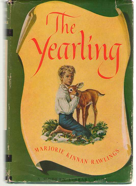 Image for The Yearling