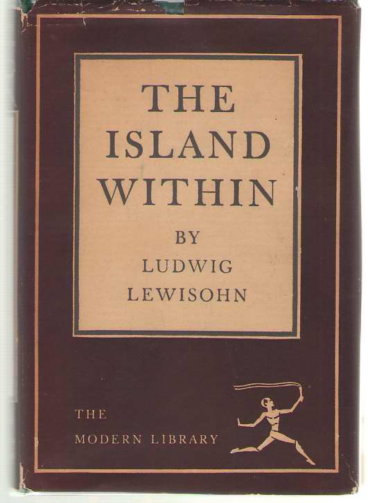 Image for The Island Within