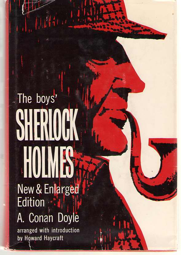 Image for The Boys' Sherlock Holmes New and Enlarged Edition