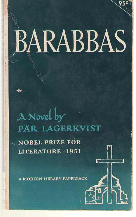Image for Barabbas