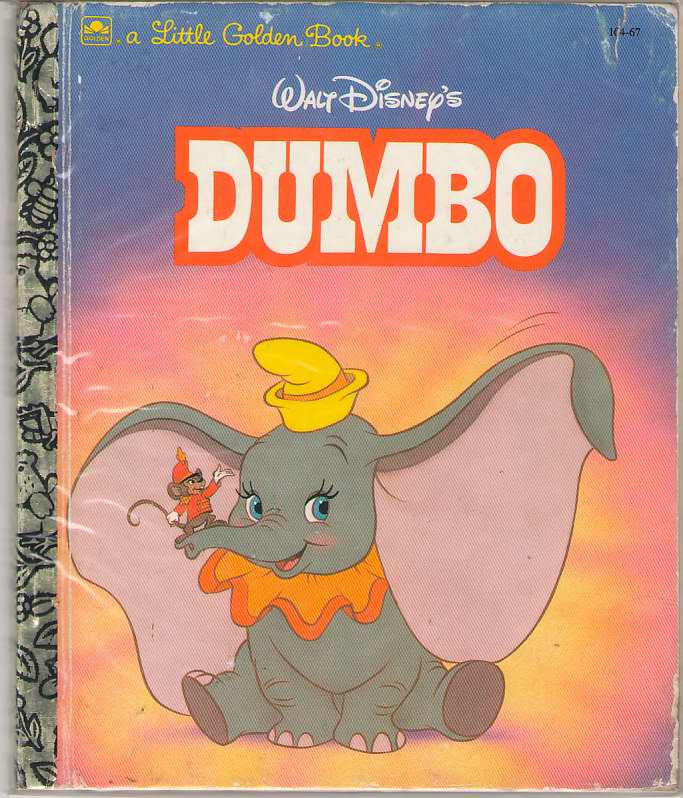 Image for Walt Disney's Dumbo