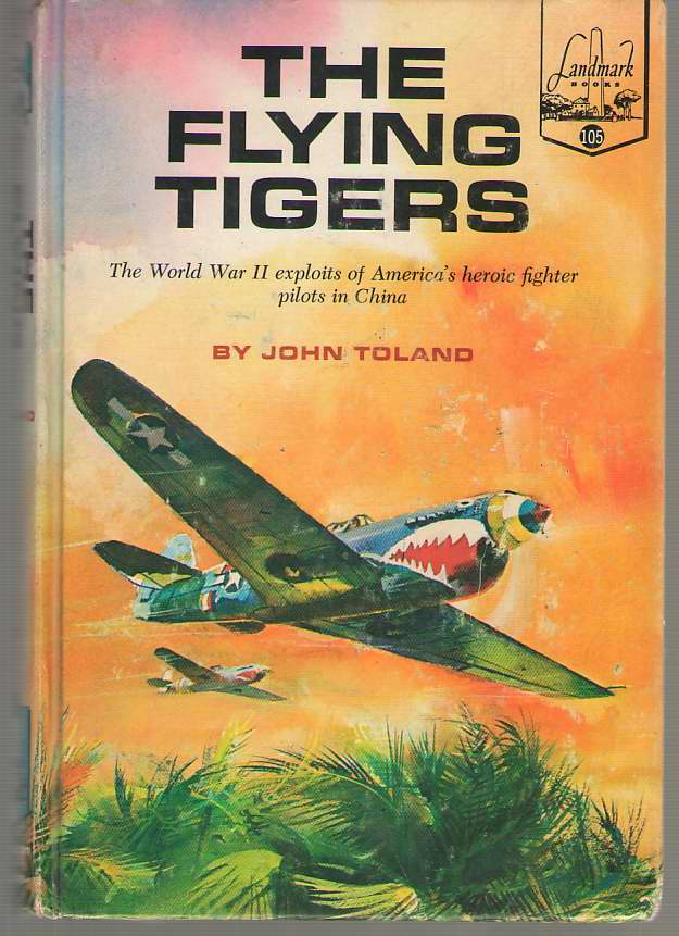 Image for The Flying Tigers