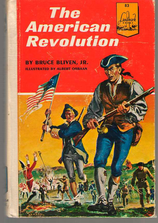 Image for The American Revolution