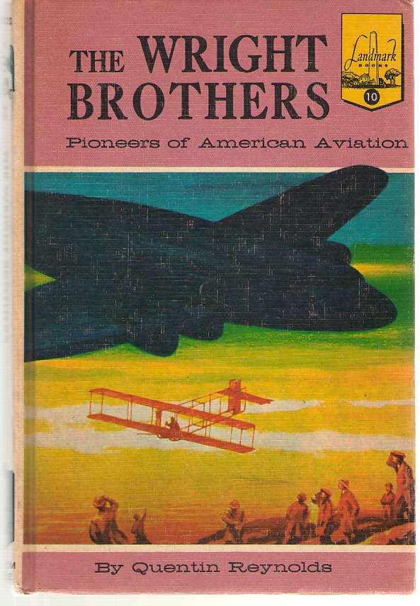 Image for The Wright Brothers Pioneers of American Aviation