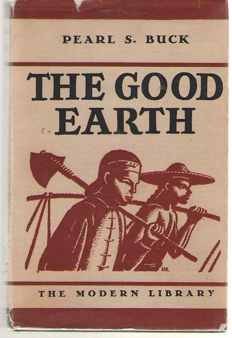 Image for The Good Earth