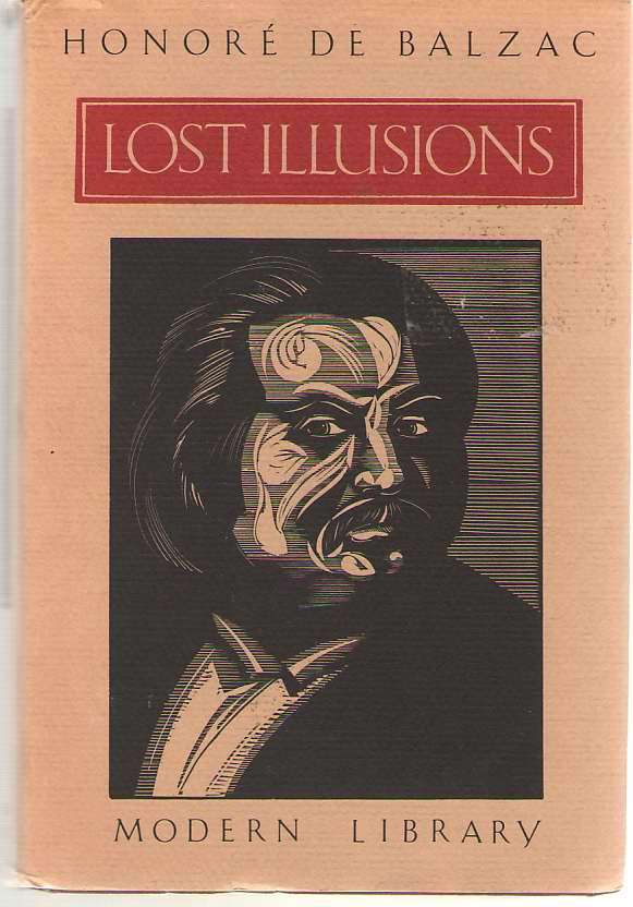 Image for Lost Illusions